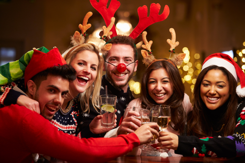 10 Do's & Don'ts For Your Office Christmas Party | WeAreBeem